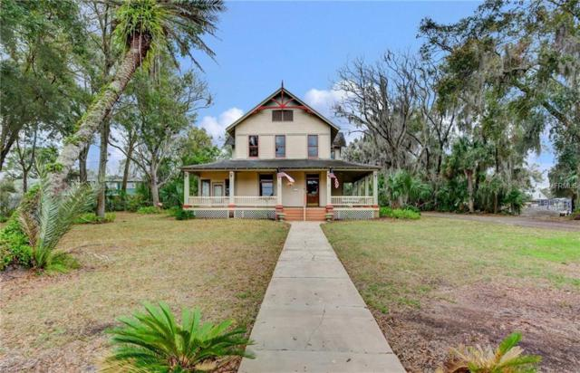228 W Howry Avenue, Deland, FL 32720 (MLS #V4723011) :: The Lockhart Team