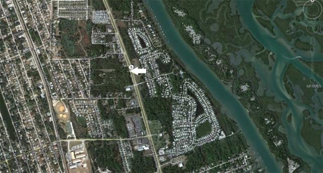 2794 S Ridgewood Avenue, Edgewater, FL 32141 (MLS #V4723027) :: The Duncan Duo Team