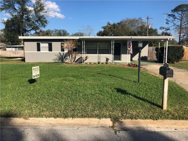 119 Fairway Drive, Sanford, FL 32771 (MLS #V4723069) :: Mid-Florida Realty Team