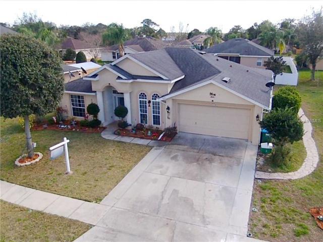 931 Leyburn Drive, Deltona, FL 32725 (MLS #V4723092) :: Mid-Florida Realty Team