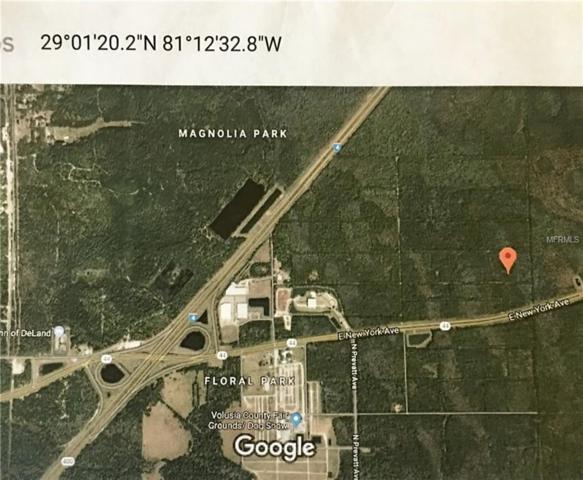 No Name Lot 2, Deland, FL 32724 (MLS #V4723143) :: Griffin Group