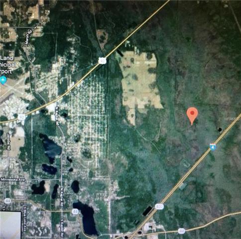 No Name Lot 4, Deland, FL 32724 (MLS #V4723145) :: Godwin Realty Group