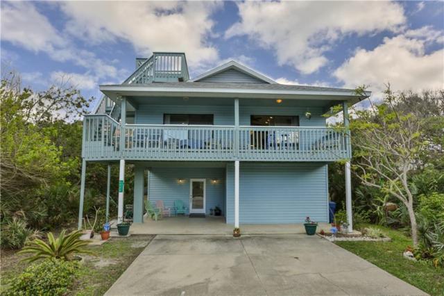 6468 Engram Road, New Smyrna Beach, FL 32169 (MLS #V4723242) :: Godwin Realty Group