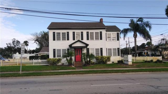 429 N Ridgewood Avenue, Daytona Beach, FL 32114 (MLS #V4723246) :: The Duncan Duo Team