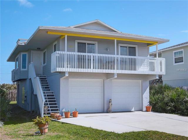 6217 Turtlemound Road, New Smyrna Beach, FL 32169 (MLS #V4723247) :: Godwin Realty Group