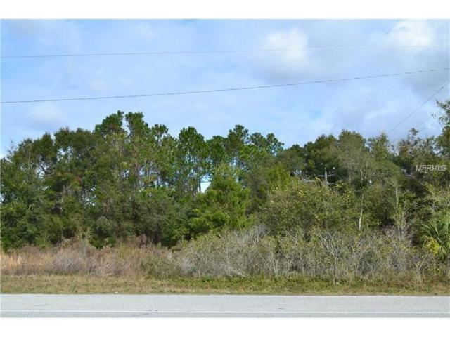 Riegel Paper Avenue, Orange City, FL 32763 (MLS #V4723459) :: Mark and Joni Coulter | Better Homes and Gardens