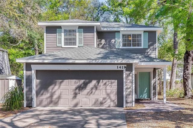1419 Catherine Street, Orlando, FL 32801 (MLS #V4723463) :: White Sands Realty Group
