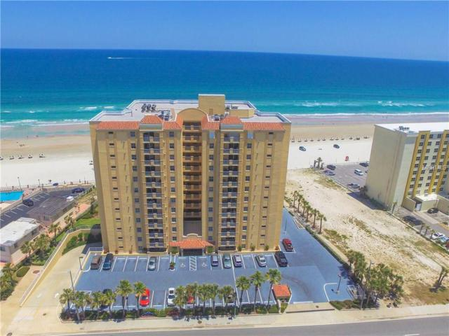 3145 S Atlantic Avenue #105, Daytona Beach Shores, FL 32118 (MLS #V4723464) :: The Duncan Duo Team