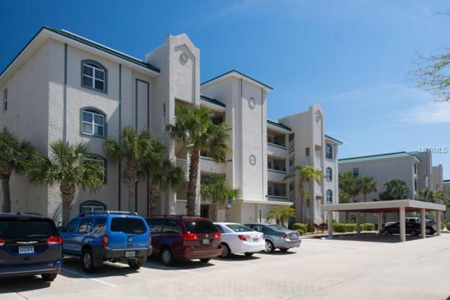 430 Bouchelle Drive #402, New Smyrna Beach, FL 32169 (MLS #V4723472) :: The Duncan Duo Team