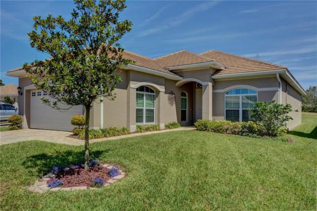 639 Newhall Lane, Debary, FL 32713 (MLS #V4723497) :: Baird Realty Group