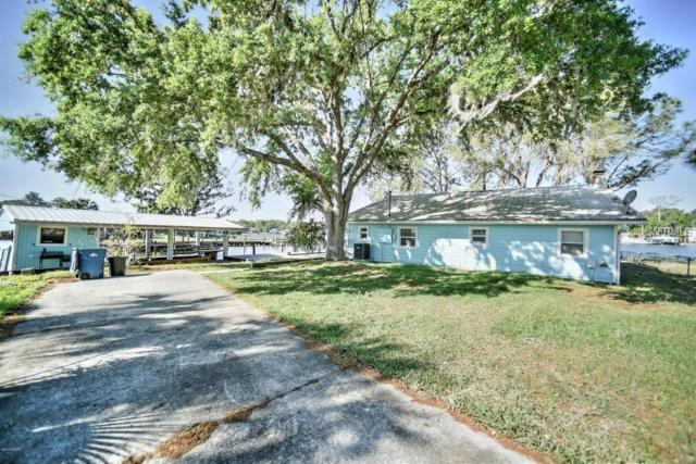1633 Spring Garden Drive, Astor, FL 32102 (MLS #V4723523) :: Griffin Group