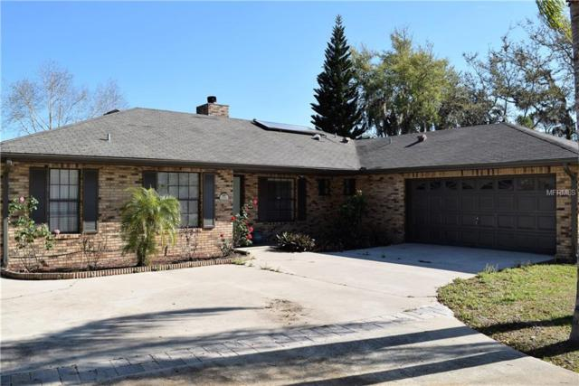2350 Salem Drive, Deltona, FL 32738 (MLS #V4723563) :: Premium Properties Real Estate Services