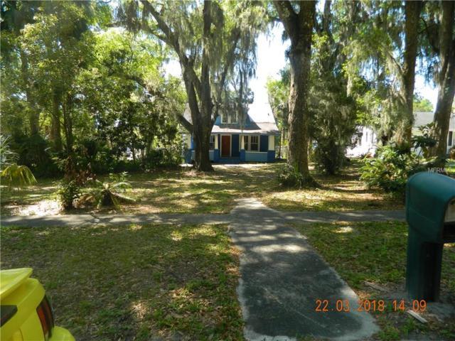 Orange City, FL 32763 :: Godwin Realty Group