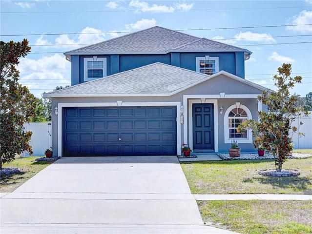 2691 Coachman Drive, Deltona, FL 32738 (MLS #V4723594) :: Premium Properties Real Estate Services
