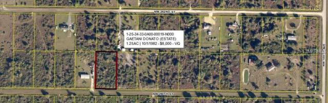 14925 260TH Street, Okeechobee, FL 34972 (MLS #V4723652) :: The Duncan Duo Team
