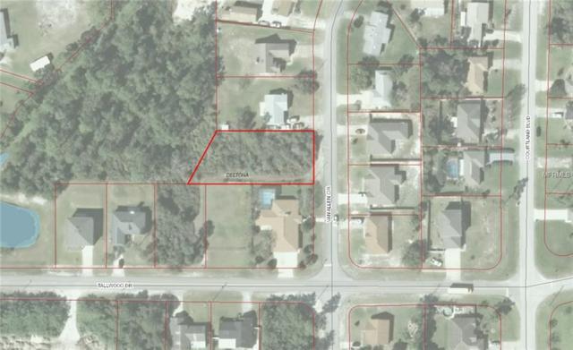 1866 Van Allen Circle, Deltona, FL 32738 (MLS #V4723680) :: BCA Realty