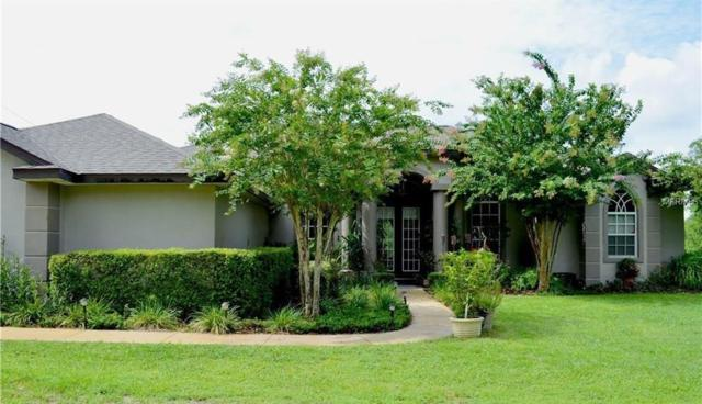 111 Community Drive, Debary, FL 32713 (MLS #V4723747) :: G World Properties
