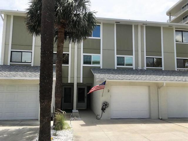 4205 S Atlantic Avenue E2, New Smyrna Beach, FL 32169 (MLS #V4723794) :: The Duncan Duo Team
