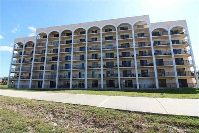30 Inlet Harbor Road #1020, Ponce Inlet, FL 32127 (MLS #V4723908) :: The Duncan Duo Team
