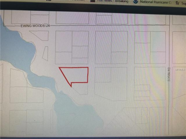 Edith  Paper Lota 1-5 And Lots 9-10 Street, Deltona, FL 32738 (MLS #V4723951) :: Team Pepka