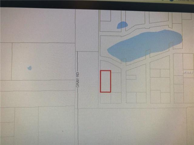 No Name Lots 10-19, De Leon Springs, FL 32130 (MLS #V4723955) :: The Lockhart Team