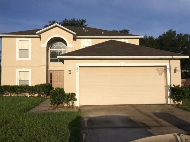 646 Mosquero Avenue, Deltona, FL 32738 (MLS #V4723963) :: Griffin Group