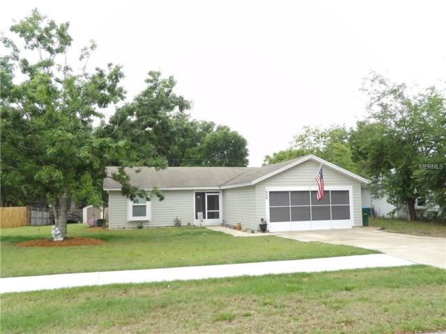 654 Mosquero Avenue, Deltona, FL 32738 (MLS #V4723988) :: Mark and Joni Coulter | Better Homes and Gardens