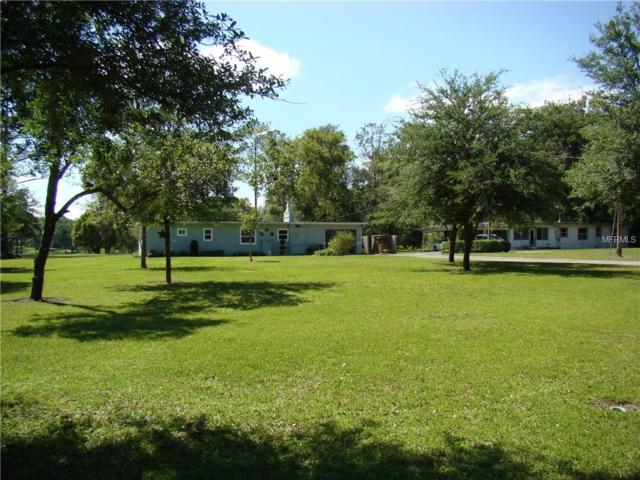 814 Pleasant Street, Lake Helen, FL 32744 (MLS #V4900039) :: Premium Properties Real Estate Services