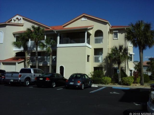 443 Bouchelle Drive #305, New Smyrna Beach, FL 32169 (MLS #V4900156) :: The Duncan Duo Team