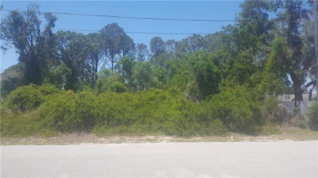2050 Montecito Avenue, Deltona, FL 32738 (MLS #V4900191) :: The Duncan Duo Team
