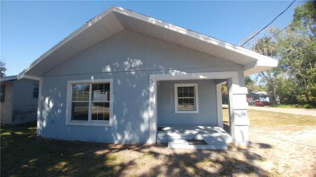 Address Not Published, Bunnell, FL 32110 (MLS #V4900198) :: Godwin Realty Group