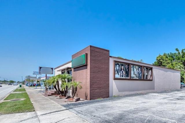 1625 Ridgewood Avenue, Holly Hill, FL 32117 (MLS #V4900225) :: The Duncan Duo Team