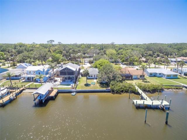 5825 Riverside Drive, Port Orange, FL 32127 (MLS #V4900247) :: Griffin Group