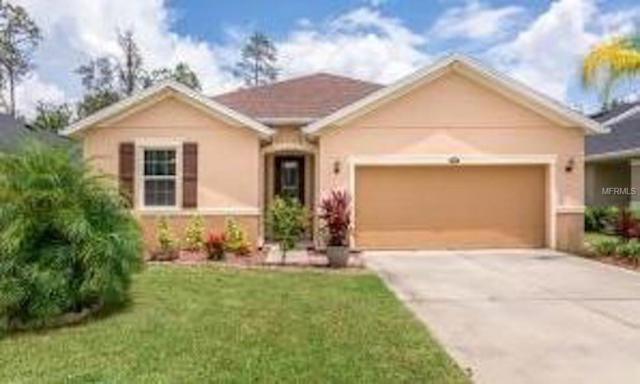Address Not Published, Daytona Beach, FL 32124 (MLS #V4900290) :: The Duncan Duo Team