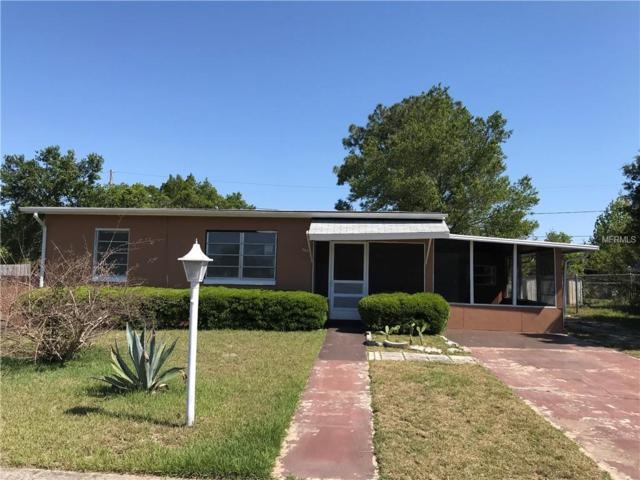 900 Rockhill Street, Deltona, FL 32725 (MLS #V4900313) :: Griffin Group