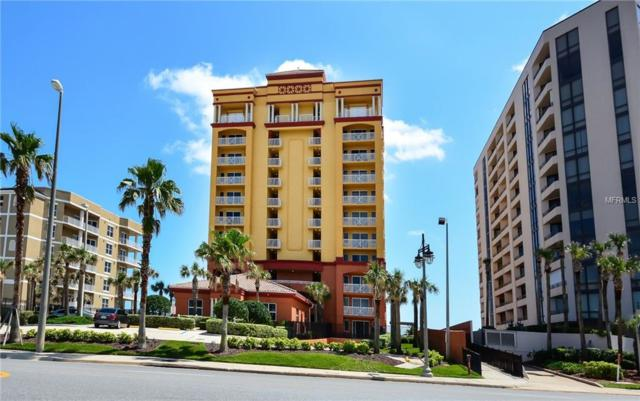 2901 S Atlantic Avenue #201, Daytona Beach Shores, FL 32118 (MLS #V4900320) :: The Duncan Duo Team