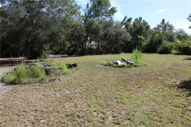 0 Swamp Deer Road, New Smyrna Beach, FL 32168 (MLS #V4900331) :: Mark and Joni Coulter | Better Homes and Gardens