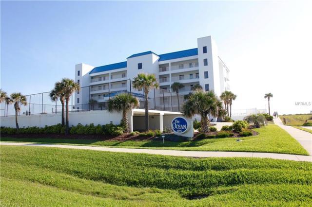 6695 Turtlemound Road #5030, New Smyrna Beach, FL 32169 (MLS #V4900427) :: The Duncan Duo Team