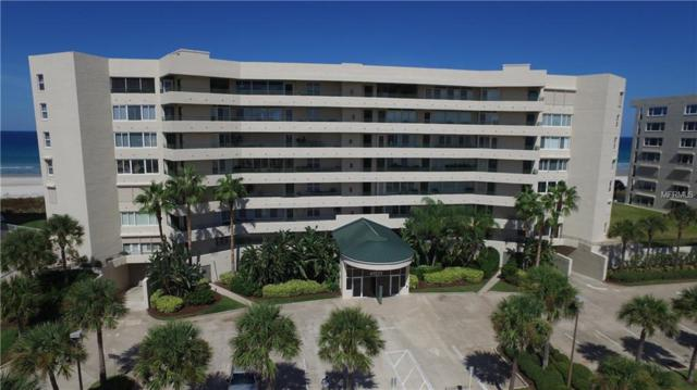 4621 S Atlantic Avenue #7404, Ponce Inlet, FL 32127 (MLS #V4900450) :: The Duncan Duo Team