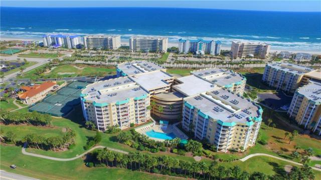 4650 Links Village Drive C702, Ponce Inlet, FL 32127 (MLS #V4900452) :: Team Bohannon Keller Williams, Tampa Properties