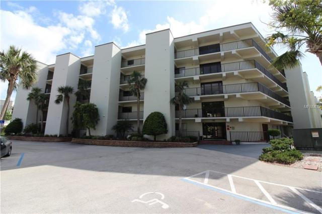 944 S Peninsula Drive #2030, Daytona Beach, FL 32118 (MLS #V4900492) :: The Duncan Duo Team
