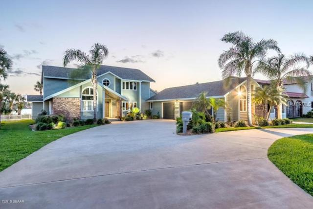 620 John Anderson Drive, Ormond Beach, FL 32176 (MLS #V4900516) :: The Duncan Duo Team