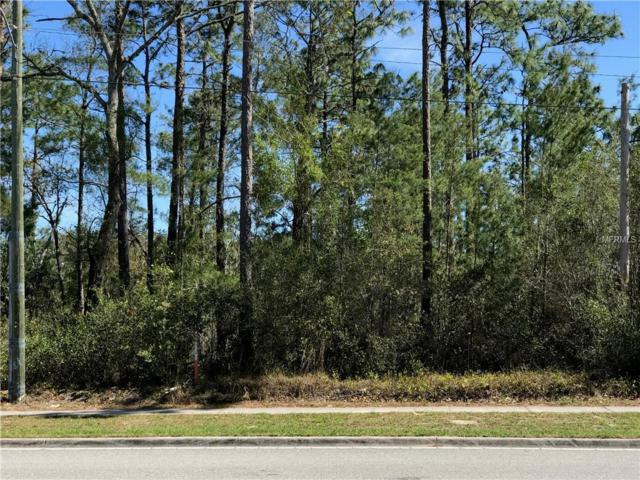 1337 Courtland Boulevard, Deltona, FL 32738 (MLS #V4900535) :: Bustamante Real Estate