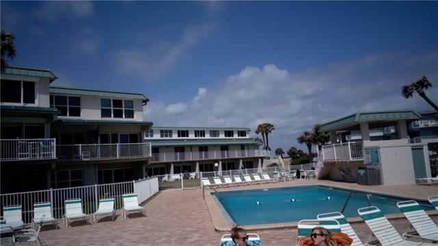 4849 Saxon Drive C205, New Smyrna Beach, FL 32169 (MLS #V4900537) :: GO Realty