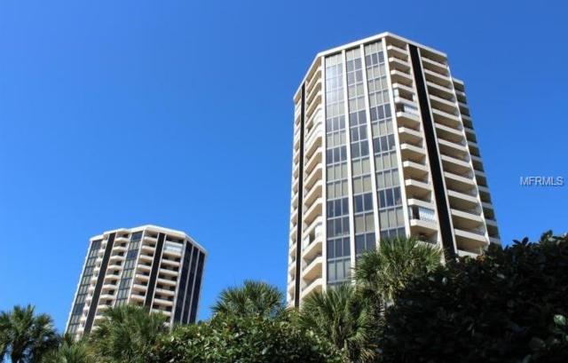 1 Oceans West Boulevard 17A5, Daytona Beach Shores, FL 32118 (MLS #V4900615) :: The Duncan Duo Team