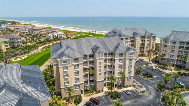 400 Cinnamon Beach Way #344, Palm Coast, FL 32137 (MLS #V4900617) :: The Duncan Duo Team