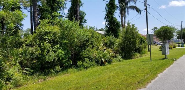2837 E Slater Drive, Deltona, FL 32738 (MLS #V4900622) :: The Duncan Duo Team