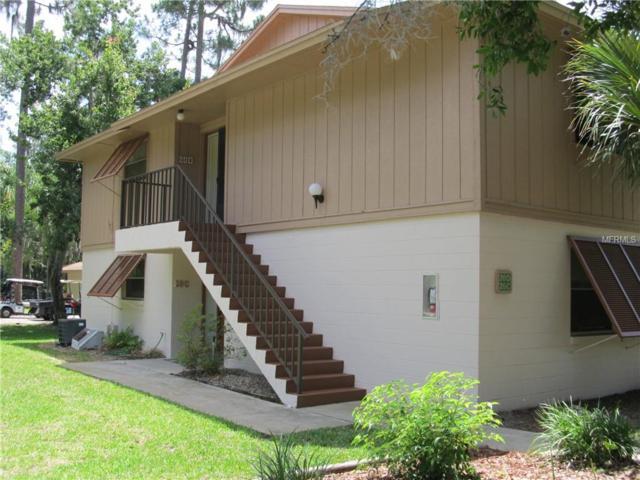 180 Magnolia Woods Court 20D, Deltona, FL 32725 (MLS #V4900649) :: The Duncan Duo Team