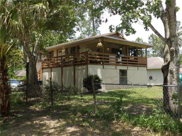 2845 Hyacinth Road, Deland, FL 32724 (MLS #V4900664) :: The Duncan Duo Team