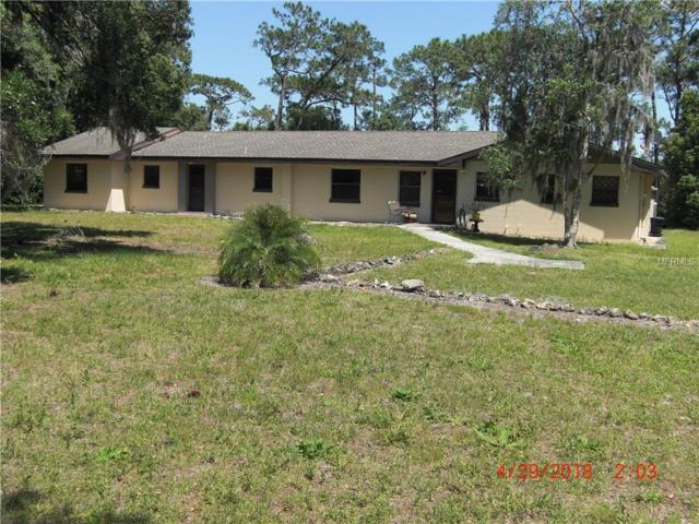 16651 Orange Avenue, Umatilla, FL 32784 (MLS #V4900677) :: The Duncan Duo Team